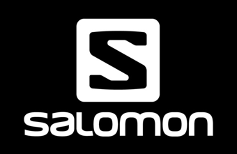 Логотип Salomon logo